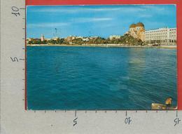 CARTOLINA VG LIBIA - BENGHAZI - Veduta Dal Mare - 10 X 15 - 1969 - Libyen