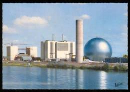 AVOINE La Centrale Nucléaire édition Valoire - France