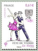 N° 4904 ** - France