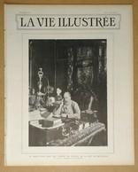 La Vie Illustrée N°36 Du 22/06/1899 Emile Zola - Le Retour De Dreyfus - Le Prince Impérial (fils De Napoléon III...) - 1850 - 1899