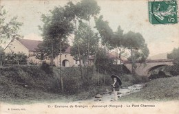 Vosges - Environs De Granges - Jussarupt - Le Pont Cherreau - Autres Communes