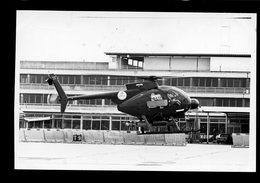 3224 Photo Avion - Aviation à Identifier : Hugh 500D - Aviation
