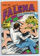 Collana Della Falena (C.E.A. 1973) N. 13 - Libri, Riviste, Fumetti