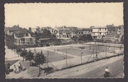 68419/ DE PANNE, Tennis - De Panne