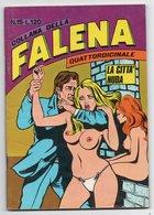 Collana Della Falena (C.E.A. 1973) N. 15 - Libri, Riviste, Fumetti