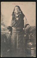 A BHOOTIA WOMAN - Tibet