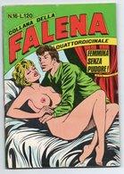 Collana Della Falena (C.E.A. 1973) N. 16 - Libri, Riviste, Fumetti
