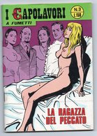 I Capolavori A Fumetti (C.E.A. 1973) N. 3 - Libri, Riviste, Fumetti