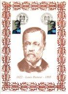 DOCUMENT LOUIS PASTEUR - Louis Pasteur