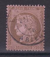 D103/ CERES N° 54 OBL COTE 15€ - 1871-1875 Ceres