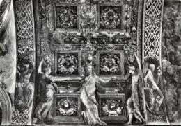 Parma - Cartolina Antica SOTTARCO DELL'ALTARE MAGGIORE, MOSÈ, 3 VERGINI SAGGE, ADAMO..., Parmigianino - OTTIMA R23 - Religione & Esoterismo