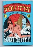 Voluttà(C.E.A. 1973) N. 3 - Libri, Riviste, Fumetti