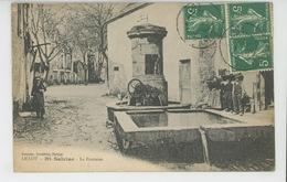 SALVIAC - La Fontaine - Salviac