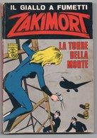 Zakimort (Cea 1970) N. 62 - Libri, Riviste, Fumetti