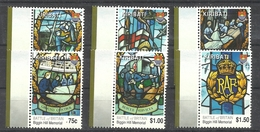 KIRIBATI 2010 BATTLE OF BRITAIN SET MNH - Kiribati (1979-...)