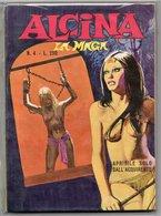 Alcina (Ed. La Terza 1972) N. 4 - Libri, Riviste, Fumetti