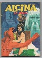 Alcina (Ed. La Terza 1972) N. 6 - Libri, Riviste, Fumetti