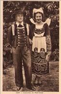 PONT AVEN : Coiffe, Costume, Folklore (Finistère 29) - Pont Aven