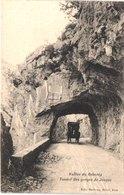 FR11 VALLE DU REBENTY - Tunnel Des Gorges De Joucou - Diligence - Animée - Belle - France