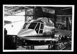 3257 Photo Avion - Aviation à Identifier : Westland WG.30 - Aviation