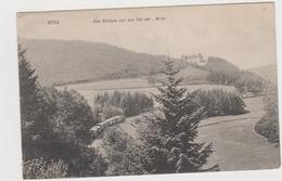 """Luxembourg Wiltz Das Schloss Und Das Tal Des """"wiltz"""" - Wiltz"""