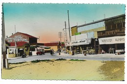 34-CARNON-PLAGE-L'Entrée Sur L'Avenue... Animé  Commerces... - Sonstige Gemeinden