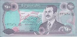IRAK   250 Dinars  1995   -- UNC --   Iraq - Iraq