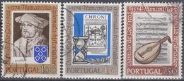 PORTUGAL1974 Nº 1208/10 USADO - Used Stamps