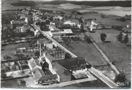 Hellange - Vue Aérienne (Combier, CIM) - Ansichtskarten