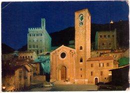 Gubbio (Pg). Chiesa Di S.Giovanni. VG. - Italy