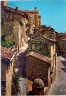 Gubbio (Pg). Via Della Zecca. VG. - Italy