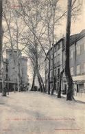 Ceret       66         Boulevard St Roch       (voir Scan) - Ceret