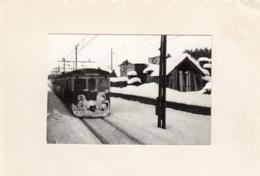 Train Sežana - Slovenia