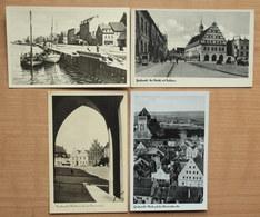 4 X Greifswald - Greifswald