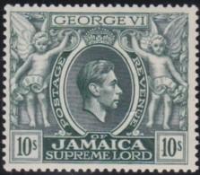Jamaica      .    SG  .     133     .     *      .   Mint-hinged      .   /   .   Ongebruikt - Jamaica (...-1961)