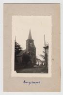 Bougnimont  Freux  Libramont-Chevigny      PHOTO De L'église Et Ses Environs - Libramont-Chevigny