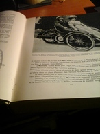 Histoire Mondiale De L'Automobile - Jacques Rousseau Et Michel Iatca  Edit Hachette De 1958 - Geschichte