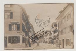 Diepoldsau - Photo Original - Switzerland