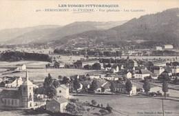 Vosges - Remiremont - St-Etienne - Vue Générale - Les Casernes - Saint Etienne De Remiremont