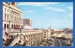 Algerien; Alger; Le Front De Mer - Algerien