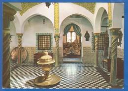 Algerien; Alger La Blanche; Musee Du Bardo - Algerien