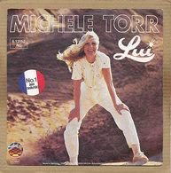 """7"""" Single, Michele Torr - Lui - Disco, Pop"""