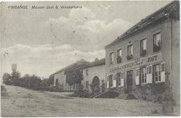 Frisange - Maison Jost (ca. 1912) - Ansichtskarten