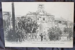 Republica Dominicana Santa Domingo - Cartoline
