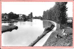 Cosne Le Canal Parfait état - Cosne Cours Sur Loire