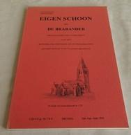 A1572[Tijdschrift] Eigen Schoon En De Brabander, LXXVII Jg., Nr. 7-8-9, 1994 [Erps Kwerps, Affligem, Kampenhout] - Histoire