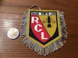 Fanion Football «RCL RACING CLUB DE LENS» - Apparel, Souvenirs & Other