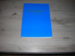 Jubileumboek Bredeniana -900 Jaar Bredene;Bredene - Geschiedenis