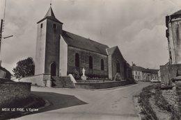 MEIX LE TIGE -1966 - Cpa - Saint-Léger