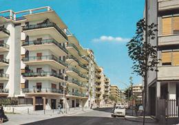 CASERTA - VIA SETTEMBRINI  - 1977 - Caserta